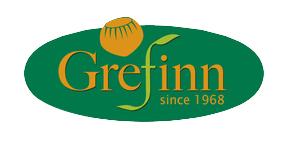 Grefinn Oy – Kuivahedelmien, pähkinöiden sekä jogurttituotteiden maahantuoja ja tukkumyyjä jo vuodesta 1968